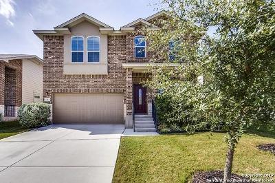 Single Family Home For Sale: 4422 Harrisburg