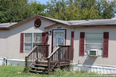 Manufactured Home New: 209 County Road 5720