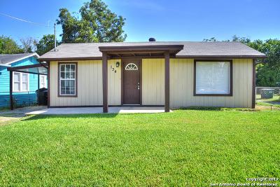 Single Family Home New: 134 Lovett Ave