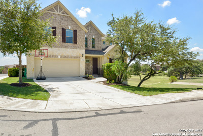 Bexar County Single Family Home New: 702 Artisan Way