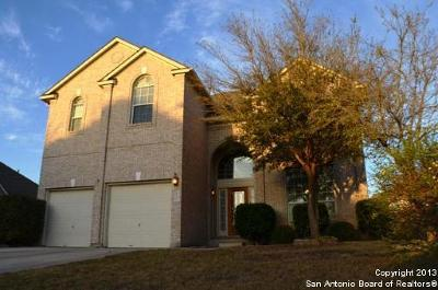 Schertz TX Rental New: $1,950