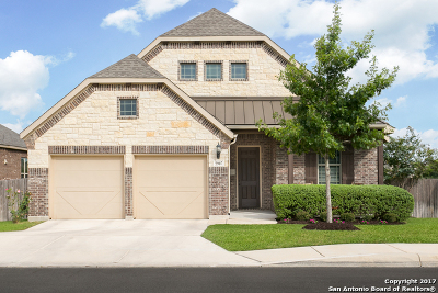 Bexar County Single Family Home New: 5907 Cecilyann