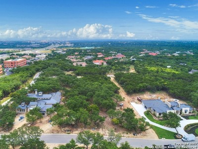 Shavano Park Residential Lots & Land For Sale: 206 Wellesley Wood