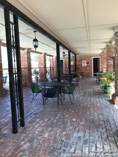 San Antonio Condo/Townhouse New: 7500 Callaghan Rd #240
