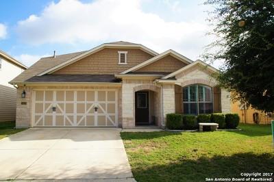 Bexar County Single Family Home New: 13219 Joseph Phelps