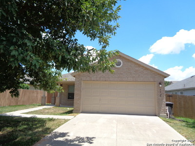 Bexar County Single Family Home New: 9426 Raton Fls