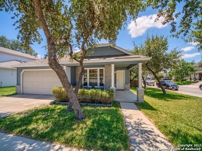 San Antonio TX Single Family Home New: $169,999