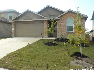 Single Family Home For Sale: 12006 Sapphire River