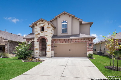 San Antonio TX Single Family Home New: $277,500
