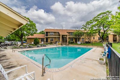 San Antonio TX Condo/Townhouse New: $46,900