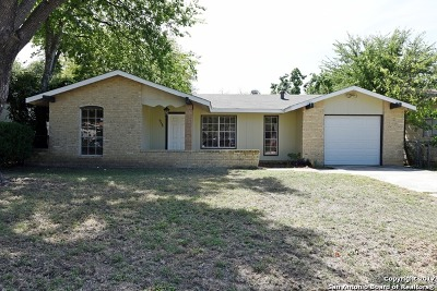 Single Family Home Back on Market: 13434 Patmore Dr