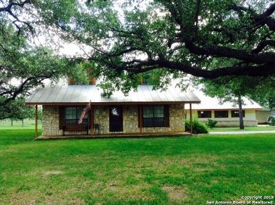 Pleasanton Farm & Ranch For Sale: 2452 2nd St