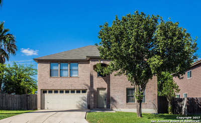 Bexar County Single Family Home New: 6310 Pioneer Point Dr