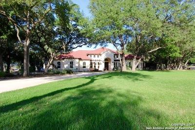 Garden Ridge Single Family Home For Sale: 22184 Quiet Moon Dr