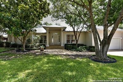 San Antonio Single Family Home New: 1350 Twilight Rdg