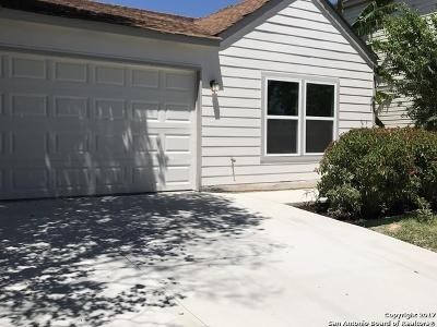 Single Family Home New: 6005 Hidden Sunrise Dr