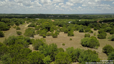 Boerne Residential Lots & Land For Sale: 113 Valley Knl