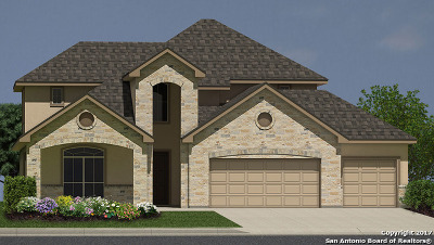 Boerne Single Family Home For Sale: 10002 Cobble Creek