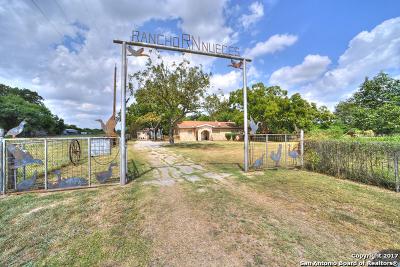 Farm & Ranch For Sale: 13901 Tondre Rd.
