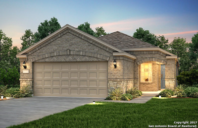 San Antonio Single Family Home New: 3541 Grant Rapids
