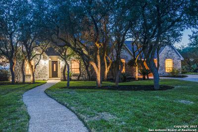 San Antonio Single Family Home New: 1811 Winding Vw