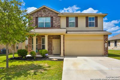Single Family Home For Sale: 2889 Oakdell Trl