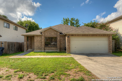 Single Family Home For Sale: 9406 Winding Elm Pl