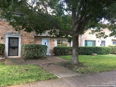 San Antonio Condo/Townhouse New: 121 E Silver Sands Dr #121 E
