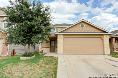 Bexar County Single Family Home For Sale: 138 Palazzo Torre