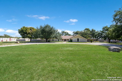 Single Family Home For Sale: 9890 W Loop 1604 S