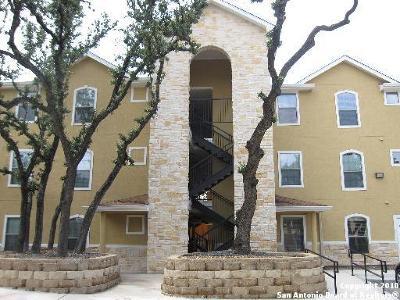 San Antonio Condo/Townhouse New: 7323 Snowden Rd #2304