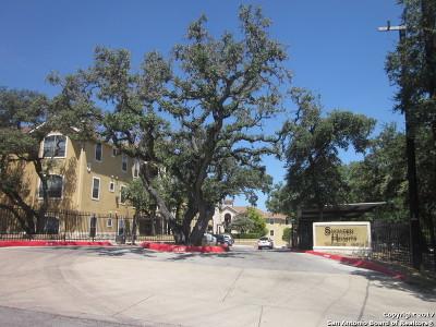 San Antonio Condo/Townhouse New: 7323 Snowden Rd, #3303