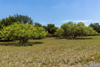 Fair Oaks Ranch Residential Lots & Land For Sale: 7530 Fair Oaks Pkwy