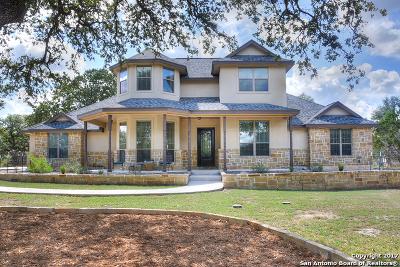 Spring Branch Single Family Home For Sale: 515 Long Rdg
