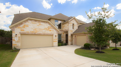 Single Family Home For Sale: 714 Aucuba Bend