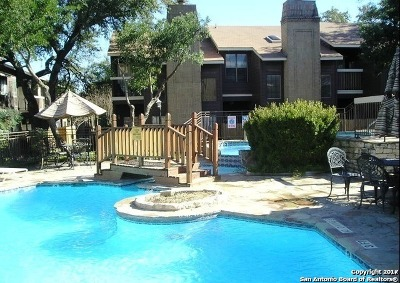 San Antonio Condo/Townhouse Back on Market: 8633 Datapoint Dr #234