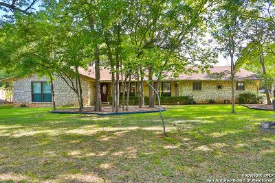 Boerne TX Single Family Home New: $359,000