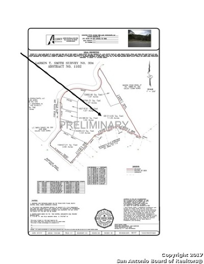 San Antonio Residential Lots & Land For Sale: 0006 Babcock Rd