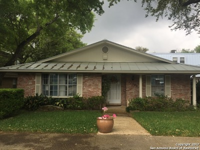 San Antonio TX Single Family Home New: $209,950