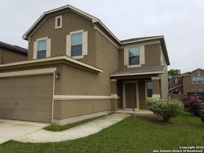 San Antonio TX Single Family Home New: $191,900