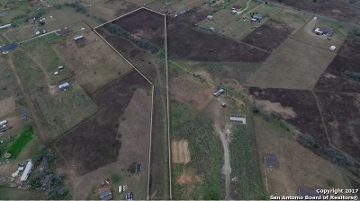 Residential Lots & Land New: 1 Shady Falls Rd