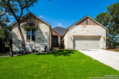 Bulverde Single Family Home For Sale: 2990 Blenheim Park