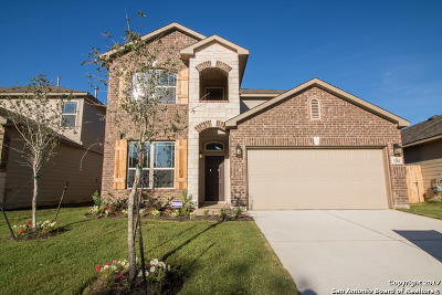 Single Family Home For Sale: 7303 Independence Way