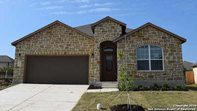 Guadalupe County Single Family Home Price Change: 941 Cypress Mill