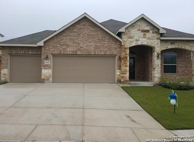 Single Family Home For Sale: 14439 Costa Leon