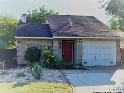 San Antonio Single Family Home Back on Market: 2706 Mud Lake Dr