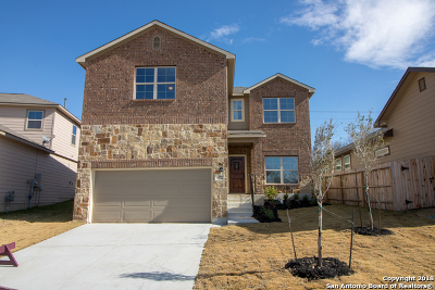 Single Family Home For Sale: 7206 Independence Way