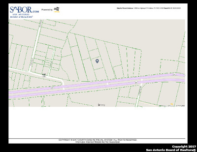 Residential Lots & Land For Sale: 10555 Us Highway 87 S