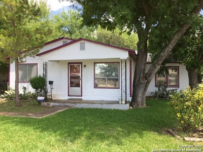 Comal County Single Family Home For Sale: 1804 Ih 35