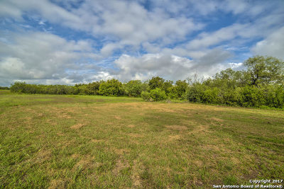 Guadalupe County Residential Lots & Land For Sale: Texas Heritage Dr